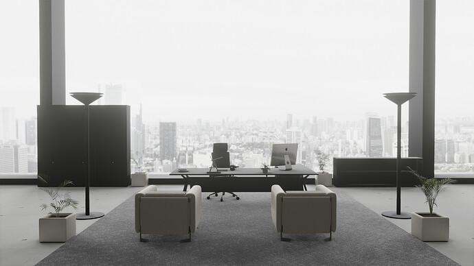 Executive 7