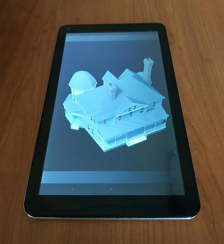 TabletBlack