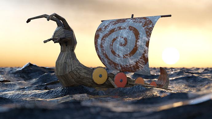 SnailingShip01_gimp_helge