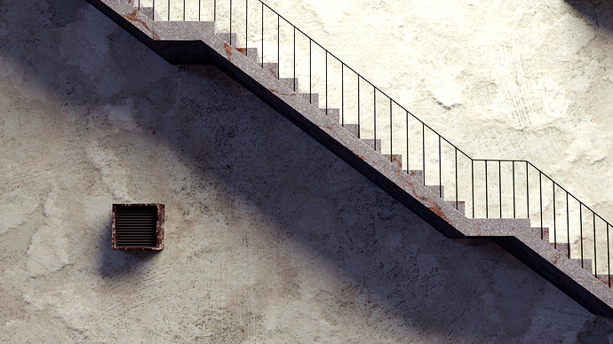 stairs 2 psd edit