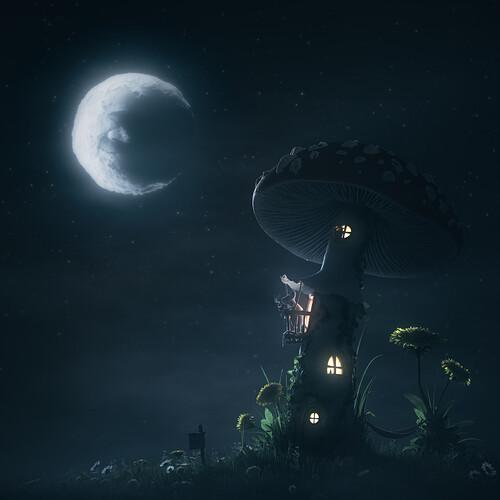 amanitahouse_night