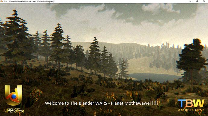 TBW  - Planet Moth Screenshot Tease