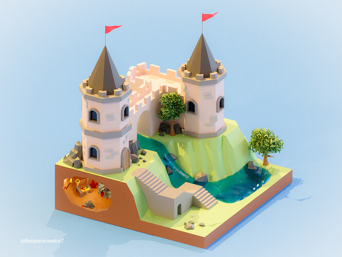 castle day — копия