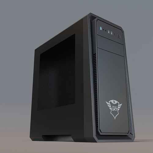 PC Render 3
