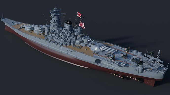 Yamato 6