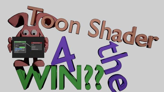toon shade 8 win