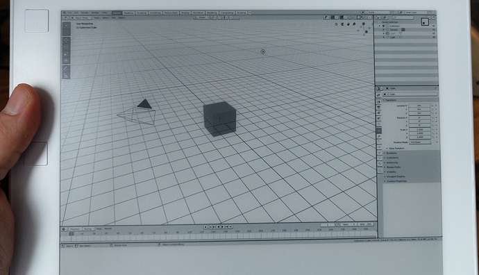 Blender-testshot4-eink