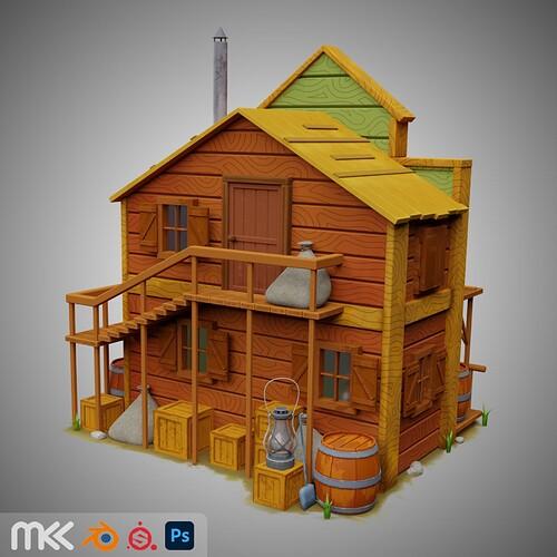 House Shop-001