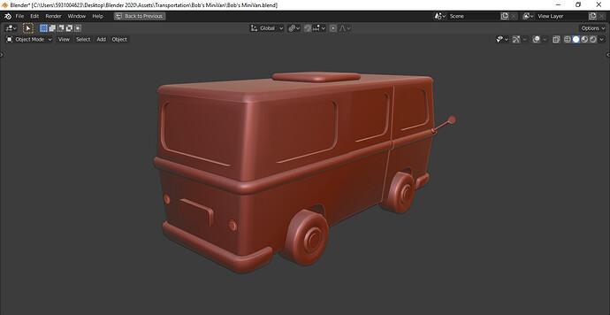 Blender_C__Users_5931004623_Desktop_Blender 2020_Assets_Transportation_Bob's MiniVan_Bob's MiniVan.blend 1_11_2021 9_38_42 AM