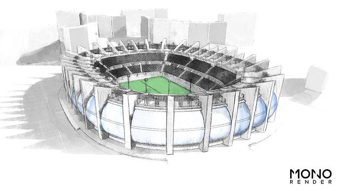 stadium_sketch_aerial_monorender