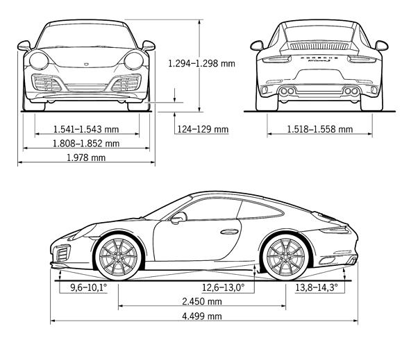 2016_Porsche-911-Carrera-S