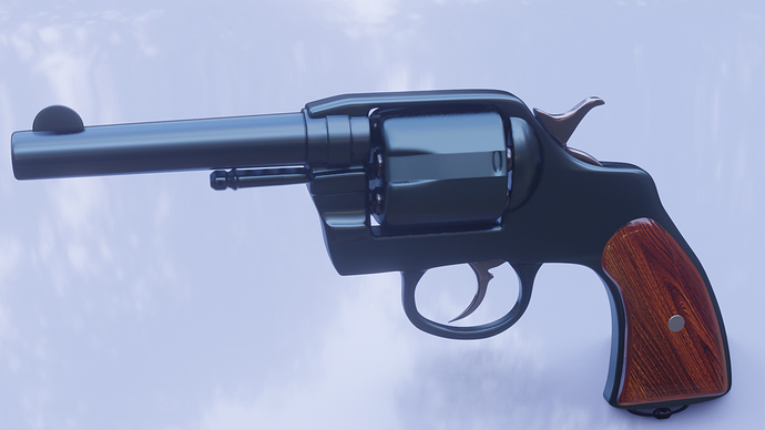 Revolver (2)