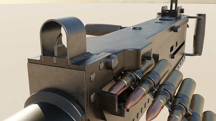 front sight 1