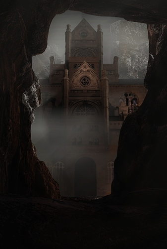 castle%20by%20imad%20hamouda