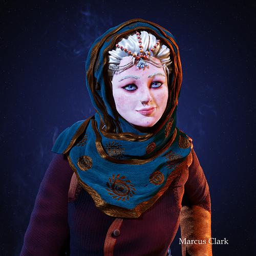 PrincessAmuhyra8