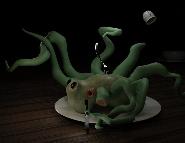 octopustable7