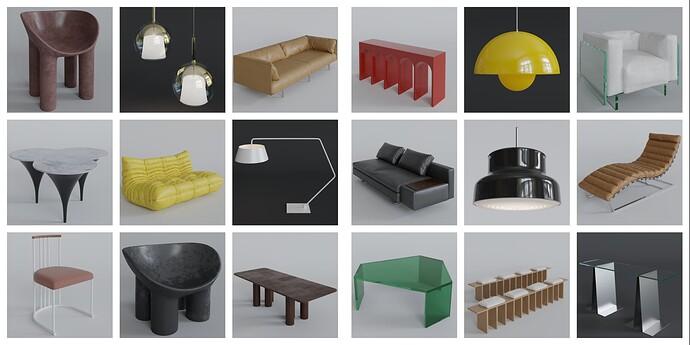 Furniture_XIIX