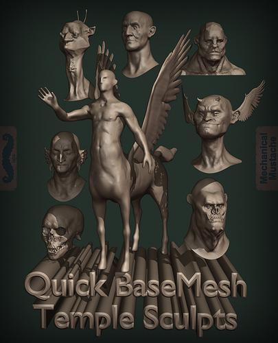 BaseMeshTemplate_Sculpt_Grids_WEB
