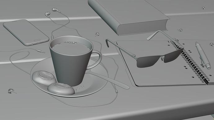 Coffee Break_3dview