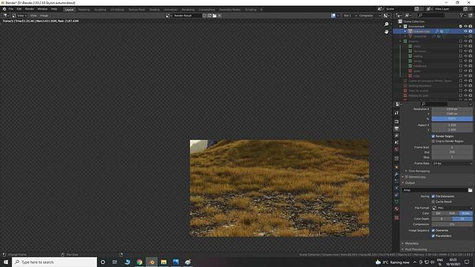 PNG screenshot