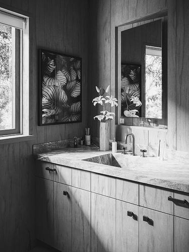 Bathroom_BW