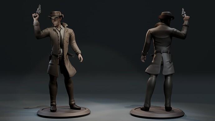 Detective 1.7