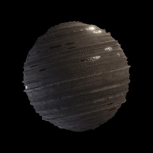 sphere_mud
