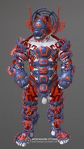 04-upuaut-wolf-demigod-hokmaphstore-apotheosis-cerberus-armor