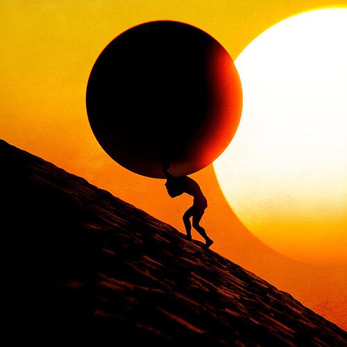 Sisyphus_colossal