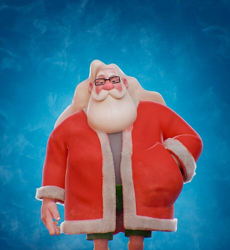 Santa21