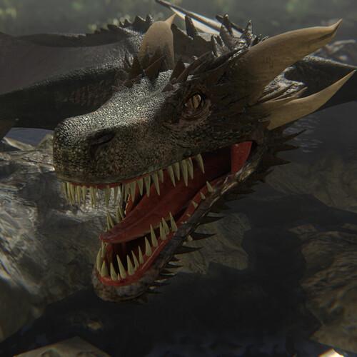 dragon upload 2