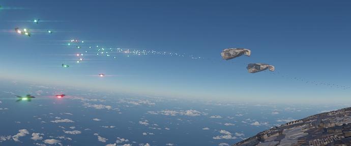 Imminent War screenshots 04