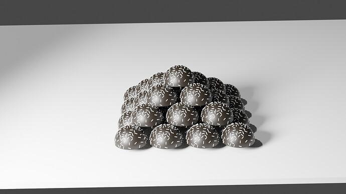 Snowballs-Blender