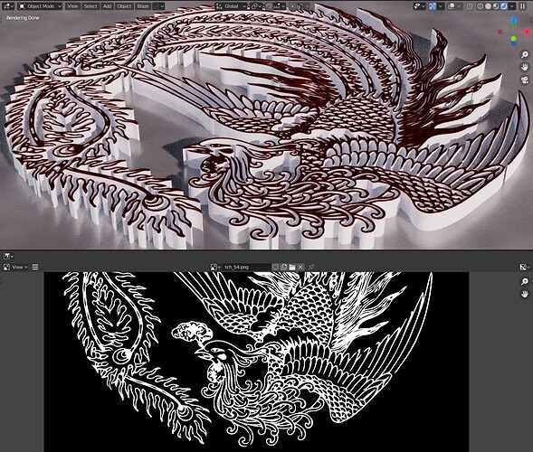 Chinese Design Test 2 screenshot