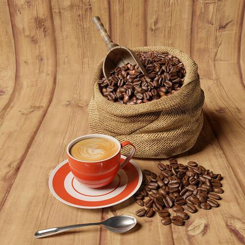 1 Coffee time