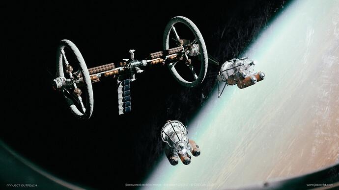 Rendezvous - Mars Pre check arival2