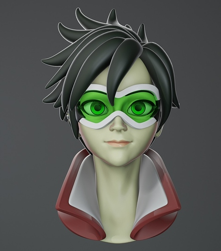 TRACER003