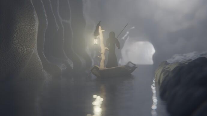 Millani: Ferryman
