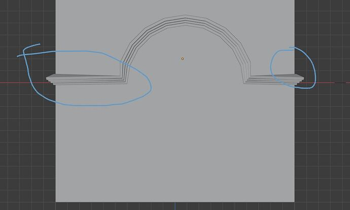 how to solve this issue in blender