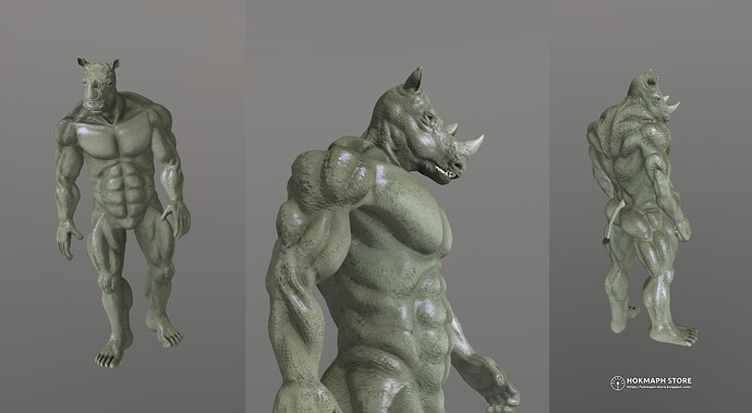 rhino-demigod-classic-hokmaphstore-massimo-civita-avatar-apotheosis-freir