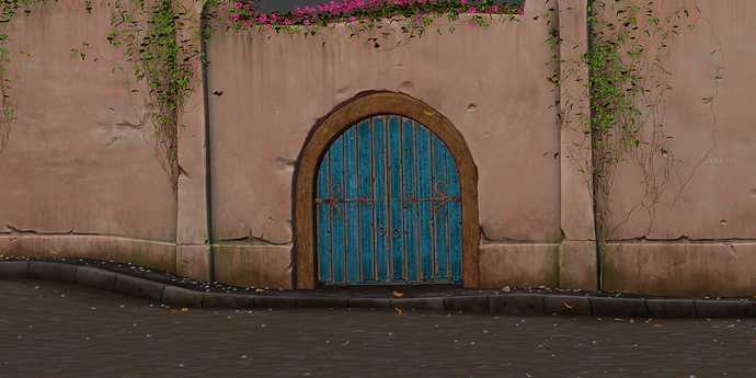 opengl_door1