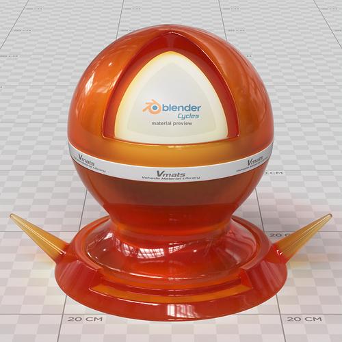 Orange 2C04