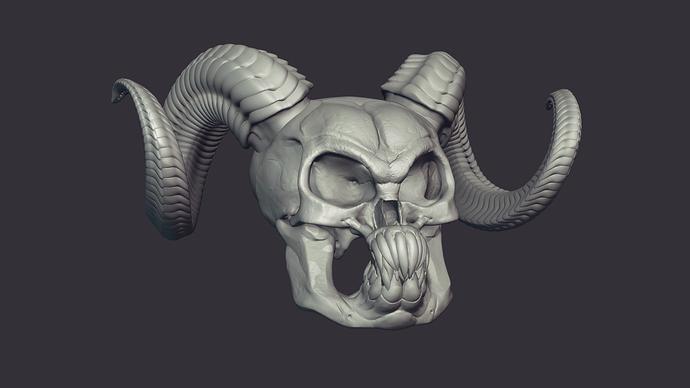 skull-demon-fin