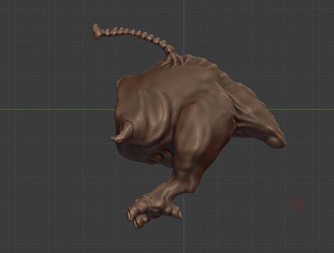 Creature01