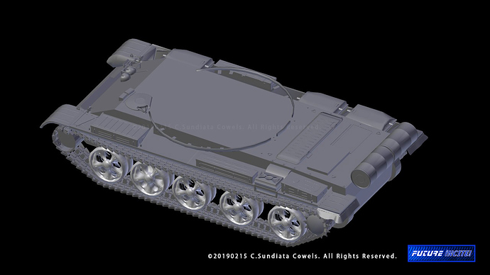 cscowels_copyright20190215_TRAFFIC-T62-tankbuild