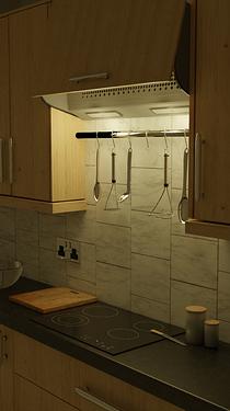 KitchenDark