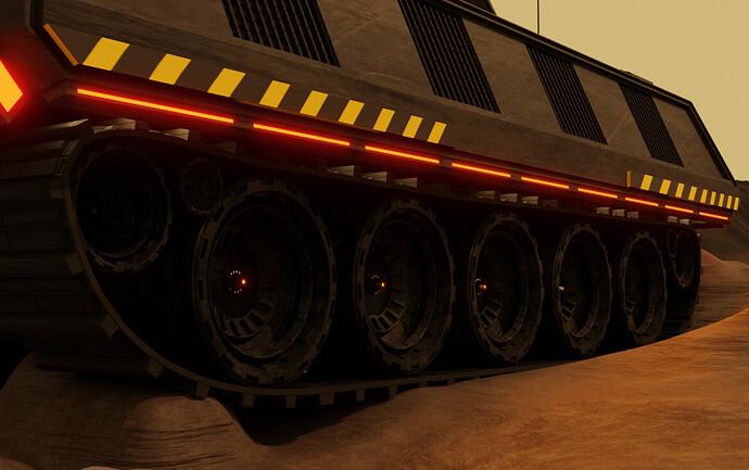truck armor 3