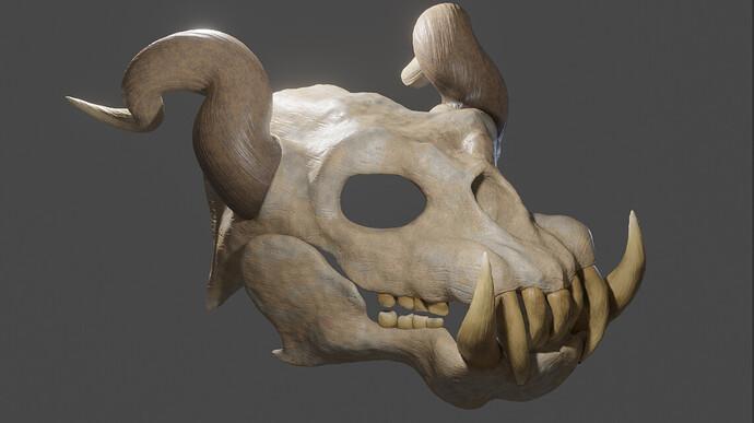 SkullMesh3