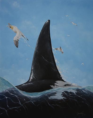 Orca-1200