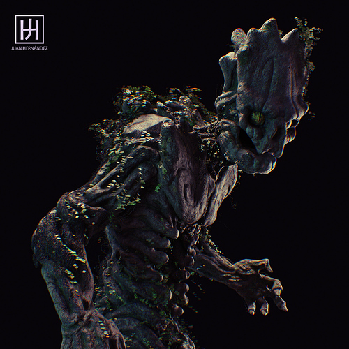 Forest_Monster_Character01
